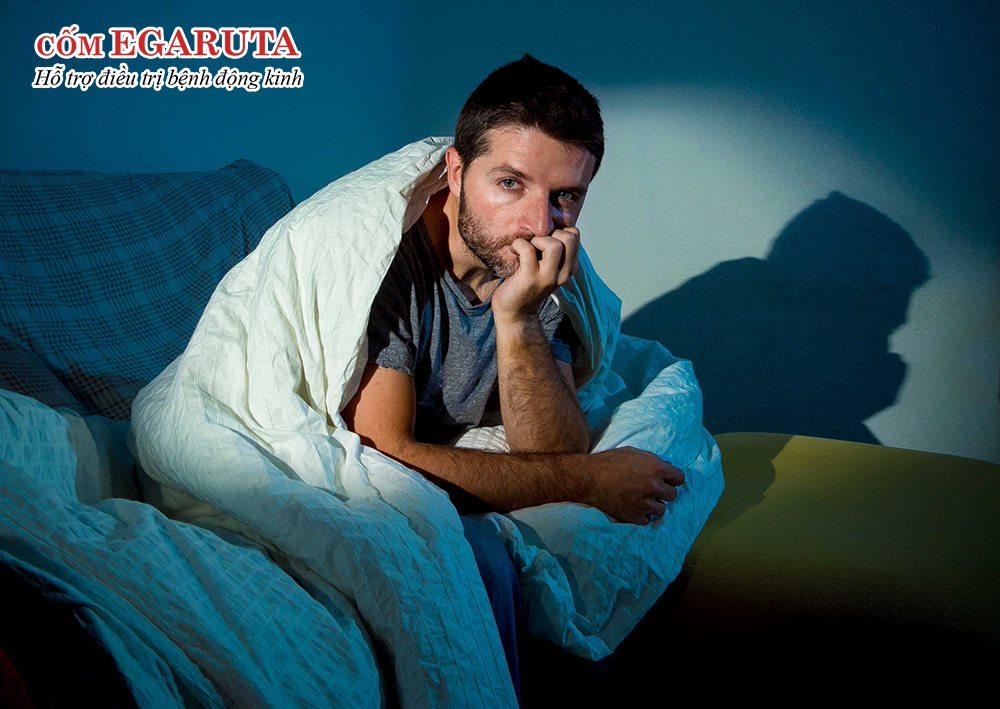 Mất ngủ, khó ngủ lâu dài là biểu hiện của nhiều bệnh lý khác nhau